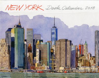 Agenda Planning 2018 New York