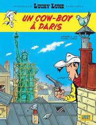 Les Aventures de Lucky Luke d'après Morris Tome 8