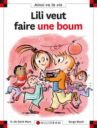 Lili Veut Faire Une Boum