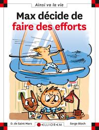 Max Décide De Faire Des Efforts