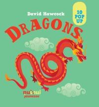 Saisissants Pop-Up Dragons
