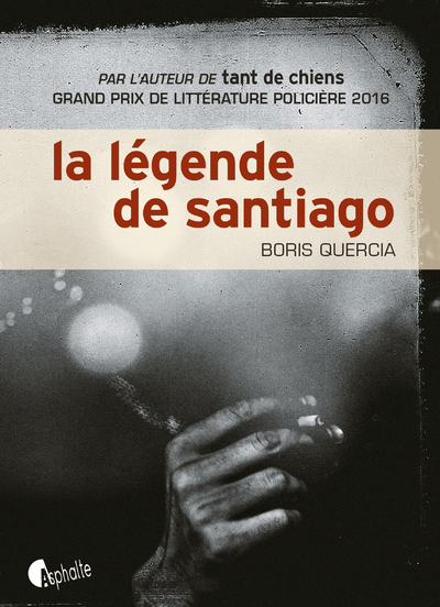 La Legende De Santiago