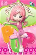 Les Secrets Sucres De Lolly Pop