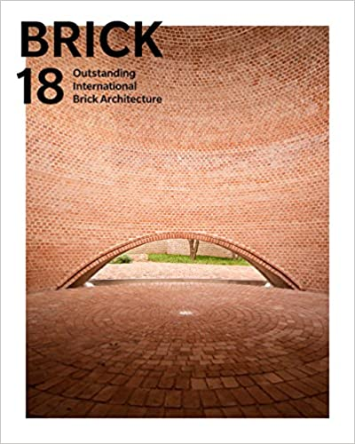 Brick 18: Outstanding International Brick Architecture