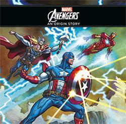 Avengers, An Origin Story