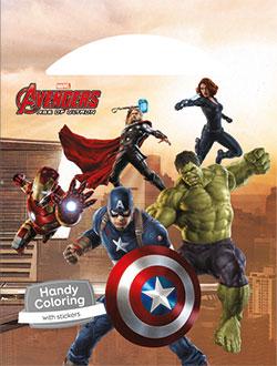 Avengers, Age of Ultron