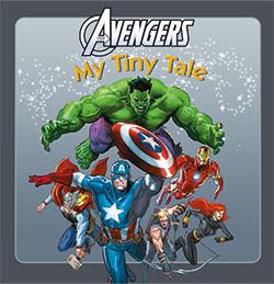 Avengers, Origins