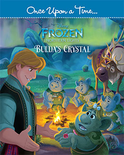 Bulda's Crystal
