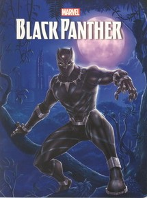 Black Panther The Force Collection