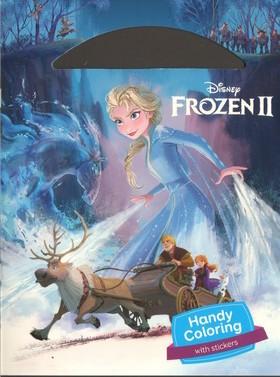 Frozen Ii- Purse