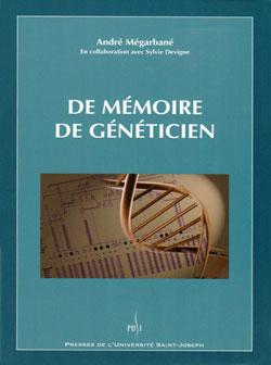 De Mémoire De Généticien