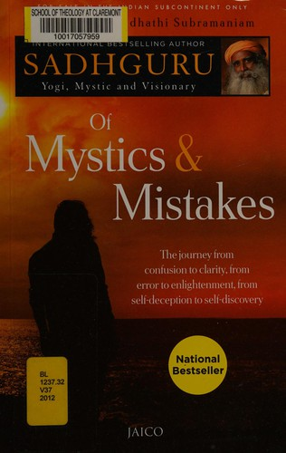 Of Mystic And Mistakes