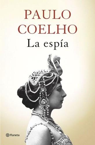La Espia ('Booket')