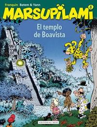 EL TEMPLO DE BOAVISTA