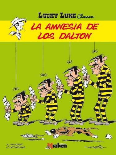 LA AMNESIA DE LOS DALTON