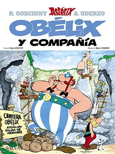 Obelix y compania