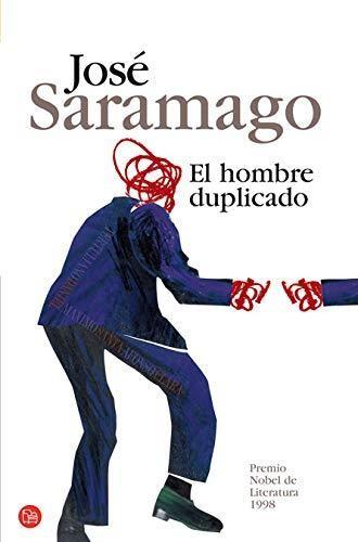 El Hombre Duplicado/ The Double (Spanish Edition)