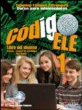 Codigo Ele: Libro Del Alumno + Libro Digital (CD-Rom) 1