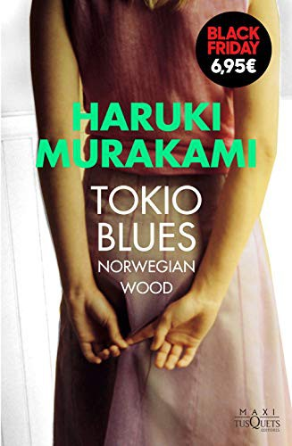 Tokio Blues (T) Hard Cover(Ed.Limitada)
