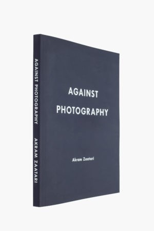 Against Photography