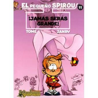 JAMAS SERAS FRANDE