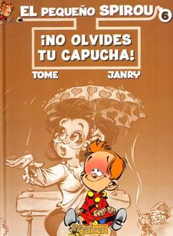 NO OLVIDES TU CAPUCHA