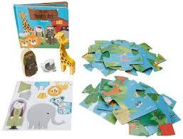 My Little Village: Noah's Ark