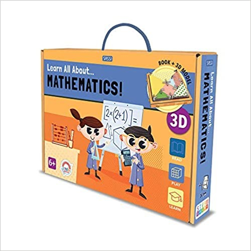 Learn All About Mathematics