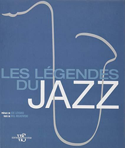 Legendes Du Jazz