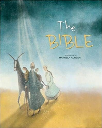 The Bible - Hardcover