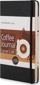 Moleskine Passion Notebook: Coffee