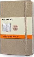 Moleskine Classic Notebook Ru-P-S-Be