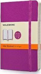 Moleskine Classic Notebook Ru-P-S-Op