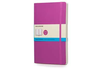 Moleskine Classic Notebook Dt-L-S-Pu