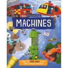 Machines. A moonlight book.