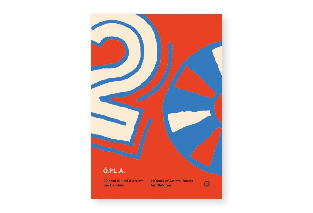 س.P.L.A.2.0 20 Years of Artists' Books for Children