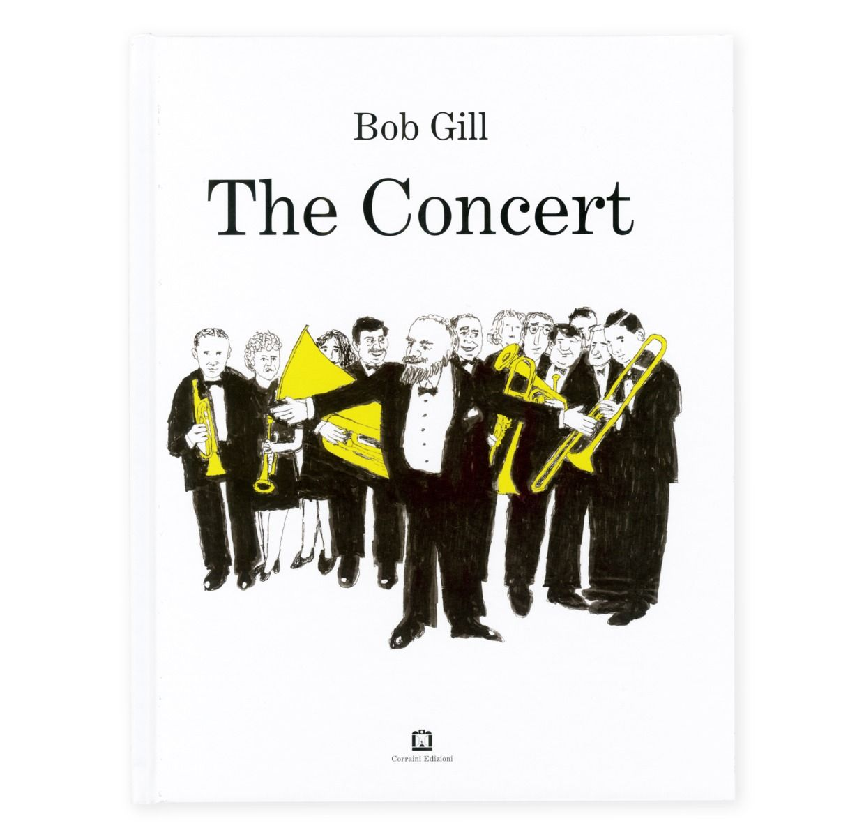 The Concert (4+)