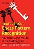 Improve Your Chess Pattern Recognition: Typical Tools In Key Positions