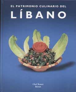 El Patrimonio Culinario Del Libano