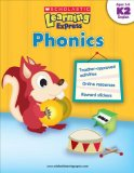 Scholastic Learning Express: Phonics