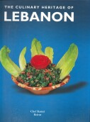 The Culinary Heritage Of Lebanon