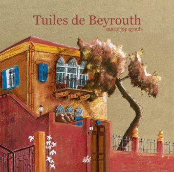 Tuiles de Beyrouth