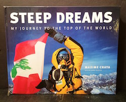 Steep Dreams