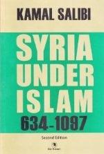 Syria Under Islam 634-1097