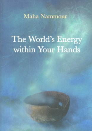 The world's energy within your hands