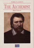 The Alchemist Y/C