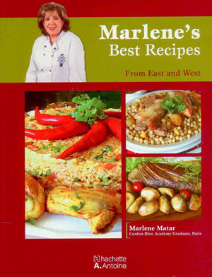 Marlene'S Best Recipes