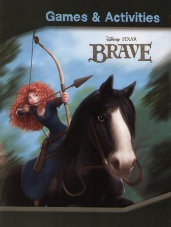 Games and Activities - Brave