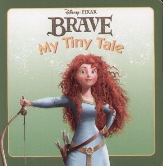 My Tiny Tale - Brave
