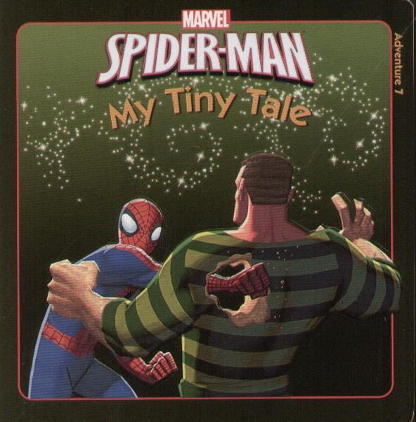 Spider-man - Adventure 7 - Marvel